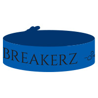 BREAKERZ | -Seeking the Blue Bird-チャリティーバンド
