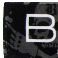 BREAKERZ | BREAKERZ IX マフラータオル