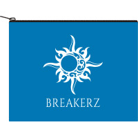 BREAKERZ | 〜灼熱のREAL SUMMER PARTY〜クリアポーチ