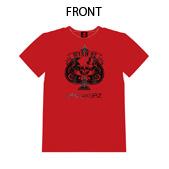 BREAKERZ | WISH 02 Tシャツ