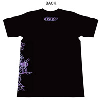 BREAKERZ | WISH 03 Tシャツ-B