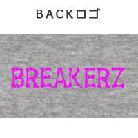 BREAKERZ | WISH 03 レディースT