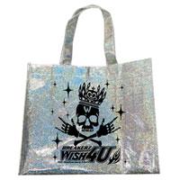 BREAKERZ | WISH 4U ショッピングバッグ