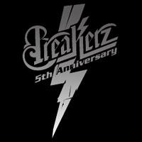 BREAKERZ | WISH 4U TシャツB