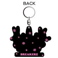 BREAKERZ | WHITE LOVE キーホルダー