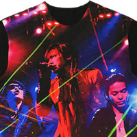 BREAKERZ | BREAKERZ X BIG Tシャツ