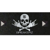 BREAKERZ   BREAKERZ X ドMバンド
