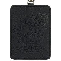 BREAKERZ   BREAKERZ X パスケース