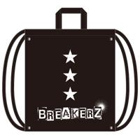 BREAKERZ   X-cross- 2WAY バッグ