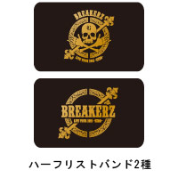 BREAKERZ | LIVE TOUR 2015 0-ZERO- ガチャガチャ