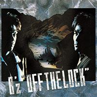 B'z | OFF THE LOCK【アナログレコード】