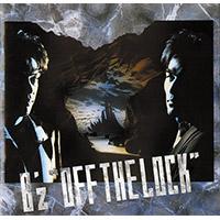 B'z | 【キャンペーン対象商品】OFF THE LOCK(アナログ盤)
