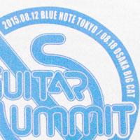 V.A | Guitar Summit Vol.03 ハンドタオル
