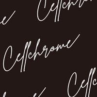 Cellchrome | マフラータオル ブラック