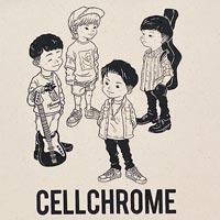 Cellchrome | ニワケンプロデュースグッズ トートバッグ