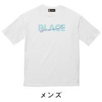 Cellchrome | Good Place ビッグシルエットTシャツ ホワイト