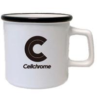 Cellchrome | 3rd Anniversary Goods マグカップ