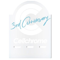 Cellchrome | 3rd Anniversary Goods アクリルスタンド
