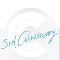 Cellchrome   3rd Anniversary Goods アクリルスタンド
