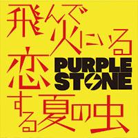 Purple Stone | 飛んで火にいる恋する夏の虫(Type-C)