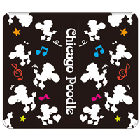 Chicago Poodle | 10th Anniversary スマホケース