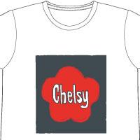 Chelsy | 三人官女のひな祭り うめてぃーしゃつ