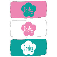 Chelsy | 三人官女のひな祭り うめりすとばんど