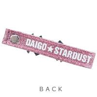 DAIGO☆STARDUST | LIVE 2013 スペイシーストラップ