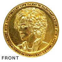 DAIGO | DAIGO 15th Anniversary ☆Premium Gold Medal☆