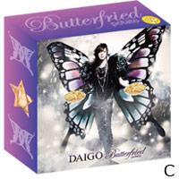 "DAIGO | DAIGO LIVE TOUR 2013 ""BUTTERFLY"" バターフライドポテト 〜バターしょうゆ味〜"