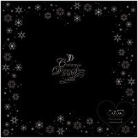 DAIGO | Christmas Dinner Show 2014 ハンカチーフ(Black)