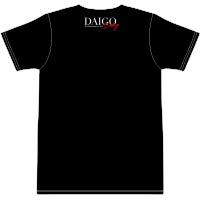 DAIGO | Deing Sweet Kiss T-shirt