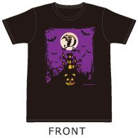 DAIGO | HALLOWEEN PARTY 2013 Tシャツ