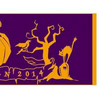DAIGO | HALLOWEEN PARTY 2014 マフラータオル