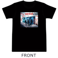 DIMENSION | 27Tシャツ