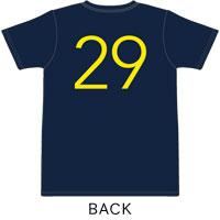 DIMENSION | 29Tシャツ[NAVY]