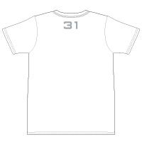 DIMENSION | DIMENSION 31Tシャツ[WHITE]