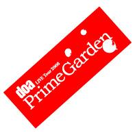 doa | Prime Garden ステージタオル