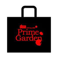 doa | Prime Garden 不織布バッグ