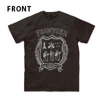 doa | FRONTIER Tシャツ
