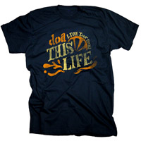 doa | -THIS LIFE- ツアーTシャツ