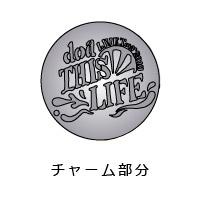 doa | -THIS LIFE- 携帯ストラップ
