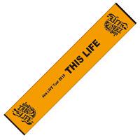 doa | -THIS LIFE- タオルマフラー