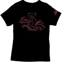 doa | doa 『3』 Tシャツ
