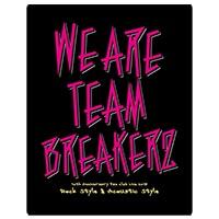 BREAKERZ | TEAM BREAKERZ 想い出フォトケース