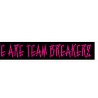 BREAKERZ | TEAM BREAKERZ チャリティーバンド