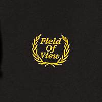 FIELD OF VIEW | FIELD OF VIEW 25th Anniversary パーカー