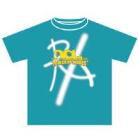 愛内里菜 | RINA AIUCHI LIVE TOUR 2002 Tシャツ