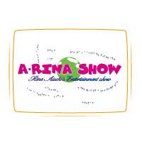 愛内里菜 | 愛内里菜 A・RINA SHOW Tシャツ
