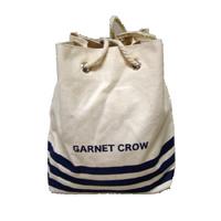 GARNET CROW | GARNET CROW livescope 2009 帆布バッグ